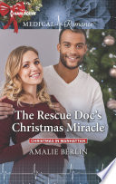 The Rescue Doc's Christmas Miracle