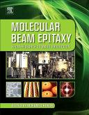 Molecular Beam Epitaxy Book