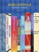 Bibliophile Reader s Journal