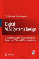 Pdf Digital VLSI Systems Design