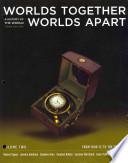 Worlds Together, Worlds Apart: a History of the World, Volume 2