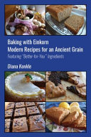 Baking with Einkorn