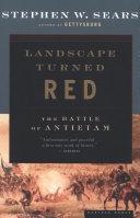Landscape Turned Red Pdf
