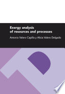 Exergy analysis of resources and processes Book