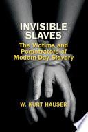 Invisible Slaves Book PDF
