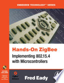 Hands On ZigBee Book