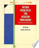 Design Principles for Desktop Publishers