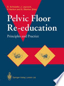 Pelvic Floor Re education