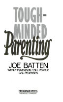 Tough-Minded Parenting ebook
