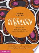 Cover of Yatdjuligin