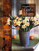 Abundance from God's Heart