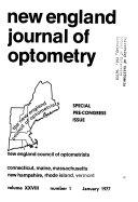 New England Journal of Optometry