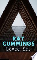 Ray Cummings Boxed Set