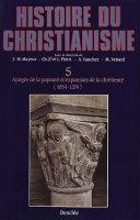 Pdf Apogée de la papauté et expansion de la chrétienté (1054-1274) Telecharger