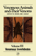 Venomous Animals and Their Venoms