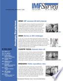 Imf Survey No 13 2005