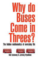 Why Do Buses Come in Threes?