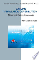 Cardiac Fibrillation defibrillation  Clinical And Engineering Aspects
