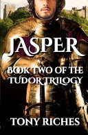 Jasper - Book Two of the Tudor Trilogy image