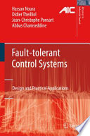 Fault tolerant Control Systems