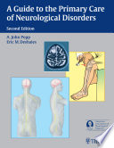 Guide to the Primary Care of Neurological Disorders Book