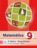 Matemática Primer Semestre Zaculeu
