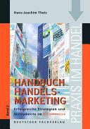 Handbuch Handels-Marketing