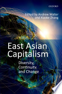 East Asian Capitalism
