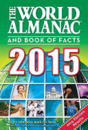 Pdf The World Almanac and Book of Facts 2015