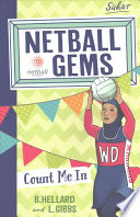 Netball Gems 8  Count me In