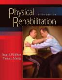 Physical Rehabilitation Book
