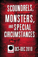 Pdf Scoundrels, Monsters, and Special Circumstances