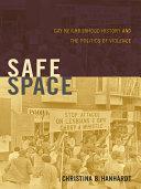 Safe Space Pdf/ePub eBook