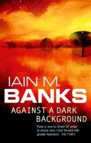 Against A Dark Background ebook