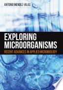 Exploring Microorganisms Book