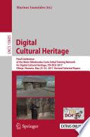 Digital Cultural Heritage