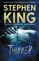 Thinner Pdf/ePub eBook