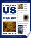 A History of US  From Colonies to Country
