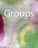 Groups + Mindtap Counseling, 1 Term - 6 Months Access Card
