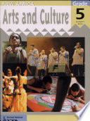 New Africa Arts and Culture