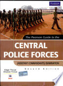 The Pearson Guide To The Central Police Forces Examination, 2/E