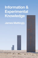 Information and Experimental Knowledge