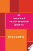 30 Sensational Sermon Snapshots Volume 3 [Pdf/ePub] eBook