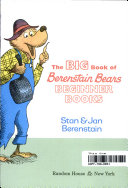 Big Book of Berenstain Bears