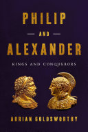 Philip and Alexander Pdf/ePub eBook