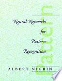 Neural Networks For Pattern Recognition Book PDF