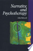 Narrative and Psychotherapy Book