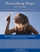 Nourishing Hope for Autism