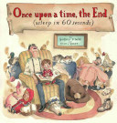 Once Upon a Time  the End  Asleep in 60 Seconds