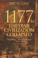 1177 B.C.